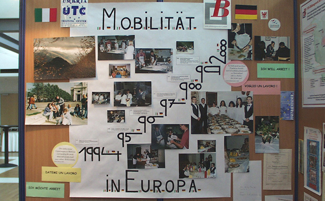 european project partner education training school work innovation erasmus plus wbl eqf mobility icf romania bulgaria